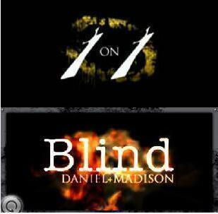 Theory11 - Daniel Madison - Blind