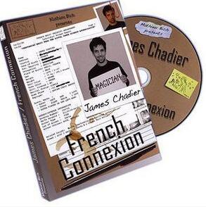 French Connexion - James Chadier & Mathieu Bich