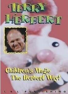 Terry Herbert Children's Magic the Herbert Way