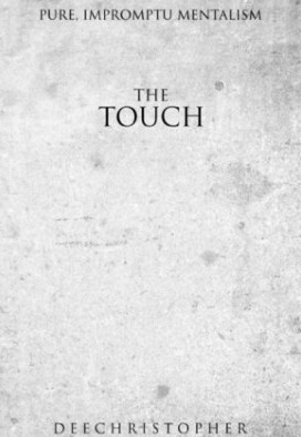 Dee Christopher - The Touch (PDF Download)