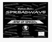 Mathieu Bich - Spreadwave