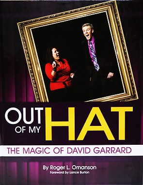 Out Of My Hat by David Garrard - Download