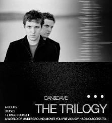 Dan And Dave Buck - The Trilogy (1-3)