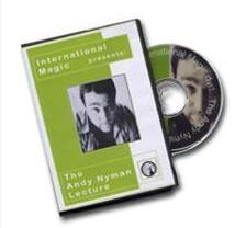 Andy Nyman - International Magic Lecture