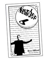 Number 6 by Docc Hilford