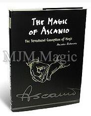 Arturo Ascanio - The Magic of Ascanio Volume 1