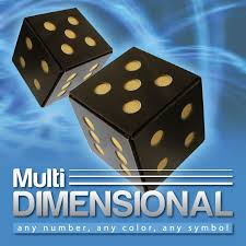 Jerome Finley - Multi Dimensional