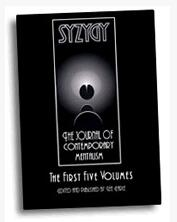 Lee Earle - Syzygy - The First Five Volumes