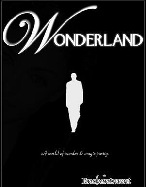 The Enchantment - Wonderland