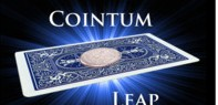 Cointum-Leap By Justin Morris (Instant Download)
