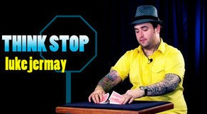 Think Stop with Luke Jermay (Video Download)