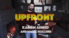 Upfront by Kariem Ahmed and Magic from Holland