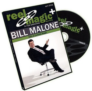 Reel Magic Episode 4(Bill Malone)