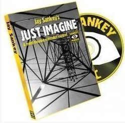 Jay Sankey - Just Imagine