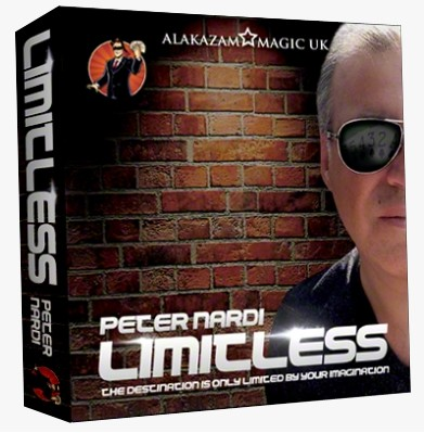 Peter Nardi - Limitless