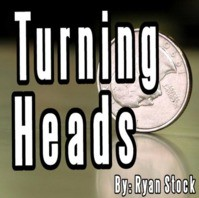 Turning Heads by Ryan Stock