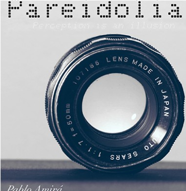 Pareidolia by Pablo Amira PDF eBook (Download)