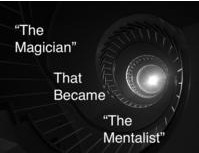 Dustin Dean - The Magician That Became The Mentalist PDF