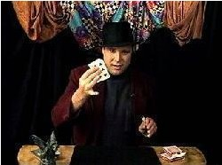 Docc Hilford - Son of Killer Mentalism with Ordinary Cards