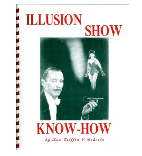 Illusion Show Know How By Abbott Magic PDF