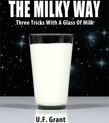 Devin Knight The Milky Way