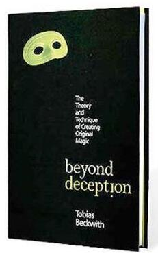 Tobias Beckwith - Beyond Deception
