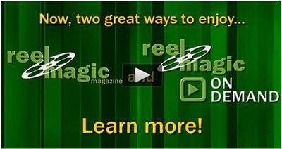 Reel Magic Magazine on demand 1-31