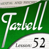 Tarbell 52: Mental and Psychic Mysteries (Part 1)