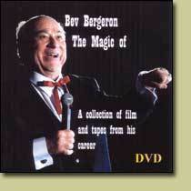 The Magic of Bev Bergeron by Bev Bergeron (video download)