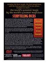 Storytelling Decks (World's Greatest Magic)