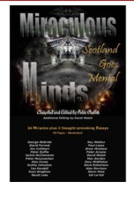 Miraculous Minds - Scotland Goes Mental by Peter Duffie (Ebook Download)