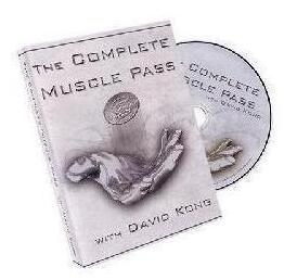 The Complete Muscle Pass by David Kong