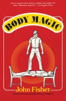 Body Magic by John Fisher PDF