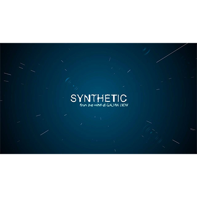 Synthetic by Calvin Liew and Skymember video download