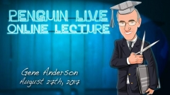 Gene Anderson Penguin Live Online Lecture