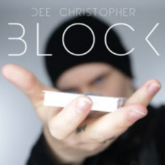 Block by Dee Christopher (Instant Download)