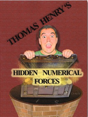 Thomas Henry - Hidden Numerical Forces