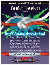Daryl - Amazing Acrobatic Knot