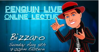 Bizzaro LIVE (Penguin LIVE)