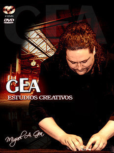 Estudios Creativos by Miguel Angel Gea (Video Download)
