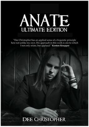 Dee Christopher - Anate Ultimate Edition PDF