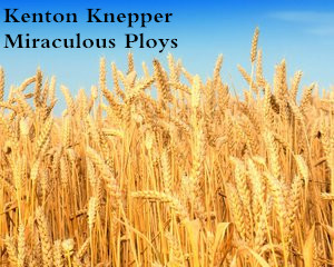 Kenton Knepper - Miraculous Ploys