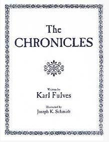 Karl Fulves - The Chronicles(1-30)
