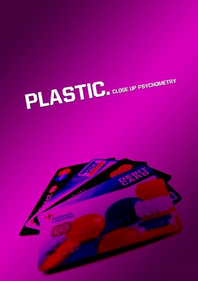 Dee Christopher - Plastic: Close-Up Psychometry