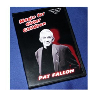 Magic for Older Children by Pat Fallon