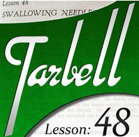 Tarbell 48: Swallowing Needles and Razor Blades (Instant Download)