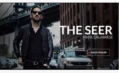Ellusionist - Mark Calabrese - The Seer