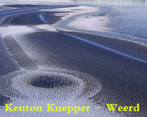 Kenton Knepper - Weerd