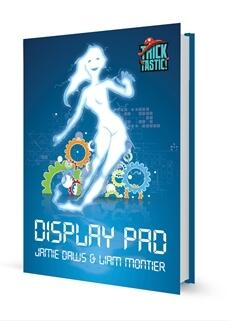 Jamie Daws - The Display Pad PDF