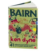 Bairn by Ken Dyne (PDF Download)